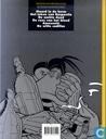 Comics - Canardo - Het teken van Raspoetin