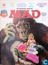 Comic Books - Mad - Vol.1 (magazine) (Dutch) - Nummer  86