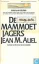 Books - Earth's Children - De mammoetjagers