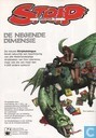 Bandes dessinées - Don Lawrence Magazine (tijdschrift) - Don Lawrence Magazine 1997-1998