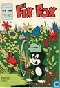 Strips - Fix en Fox (tijdschrift) - 1964 nummer  24