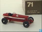 Alfa Romeo P3 / Tipo B 'Ruote Gemellate'