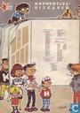 Comics - Thomas Pips - De geluksvogel