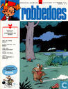 Comic Books - Robbedoes (magazine) - Robbedoes 1844