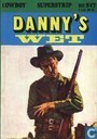 Comic Books - Danny's wet - Danny's wet