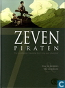 Strips - Zeven - Zeven piraten
