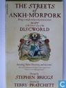 The Streets of Ankh-Morpork (A Discworld Mapp)
