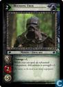 Hounding Uruk