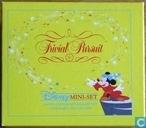 Trivial Pursuit Disney Mini-Set