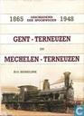 De geschiedenis van de Spoorwegmaatschappijen Gent-Terneuzen en Mechelen-Terneuzen