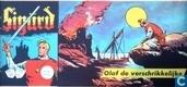 Comic Books - Sigurd - Olaf de verschrikkelijke