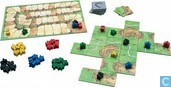 Board games - Carcassonne - Carcassonne