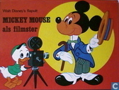 Mickey Mouse als filmster