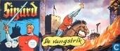 Bandes dessinées - Sigurd - De vangstrik