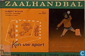 Zaalhandbal
