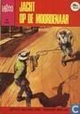 Comic Books - Lasso - Jacht op de moordenaar