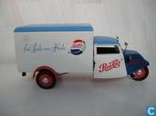 """Tempo Hanseat """"Pepsi-Cola"""""""