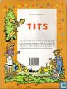 Comic Books - Tits - Ridder Titske