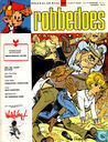 Comic Books - Robbedoes (magazine) - Robbedoes 1855