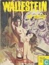 Comics - Wallestein het monster - De verloofden van de moordenaar