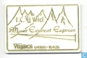 Mount Everrest Express - v/d Wiel