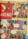 Bandes dessinées - Arend (magazine) - Jaargang 4 nummer 8