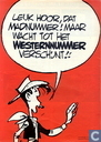 Comics - Lucky Luke - Stripschrift 37/38