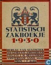 Statistisch Zakboekje 1930