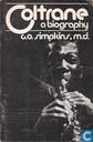 Coltrane a biography