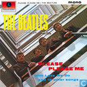 Platen en CD's - Beatles, The - Please Please Me