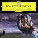 Don Kozakken zingen beroemde liederen