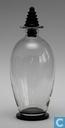 Glas / kristal - Kristalunie - Benedictus Likeurstel blank