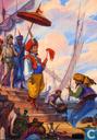 The Maharaja and the Genie