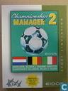 Championship Manager 2: Nederlandse, Belgische en Italiaanse competities