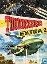 Comic Books - Agent 21 - Thunderbirds extra 2