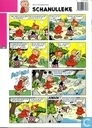 Bandes dessinées - Bibul - 1999 nummer  34