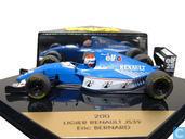 Ligier JS39B - Renault