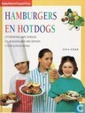 Hamburgers en Hotdogs