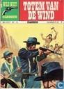 Bandes dessinées - Totem van de wind - Totem van de wind