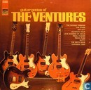Guitar genius of The Ventures