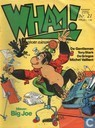 Comic Books - Big Joe - Wham 21