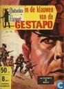 In de klauwen van de Gestapo