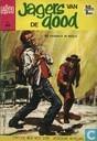 Comics - Lasso - Jagers van de dood