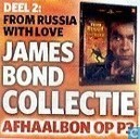 20100306 De ultieme collectie James Bond - From Russia with Love