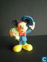 Mickey kaars