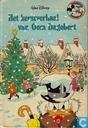 Het kerstverhaal van Oom Dagobert