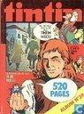 Tintin recueil No 28