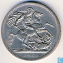 "United Kingdom 5 shillings 1951 ""Festival of Britain"""