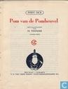 Livres - Pom, Verk en Fop - Pom van de Pomheuvel