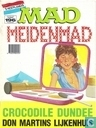 Comic Books - Mad - Vol.1 (magazine) (Dutch) - Nummer  196